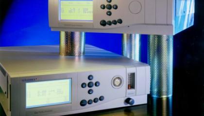 Servomex 4100 Genel Amaçlı Gaz Analizörü
