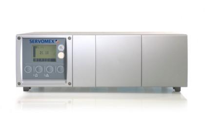 Servomex Multıexact Genel Amaçlı Gaz Analizörü