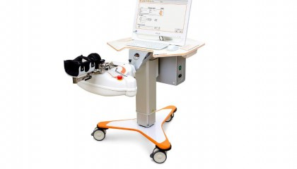 Tyromotion  Amadeo Device