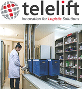 Telelift